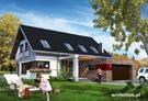 Projekt domu Zenon Rex