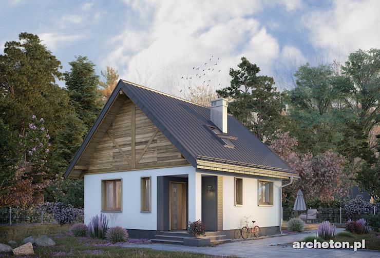 Проект домa Зёрнышко