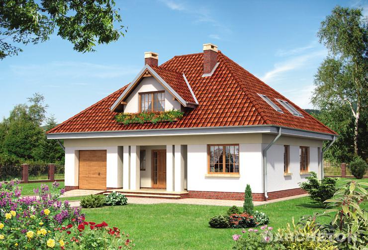 Проект домa Махараджа