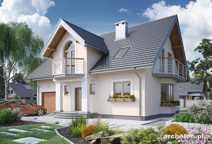 Проект домa Софи Портик