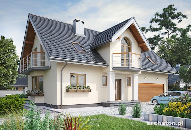 Проект домa Софи Портик Г2