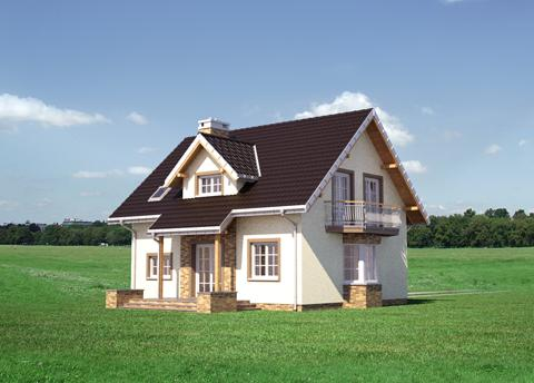 Проект домa Софи Прима