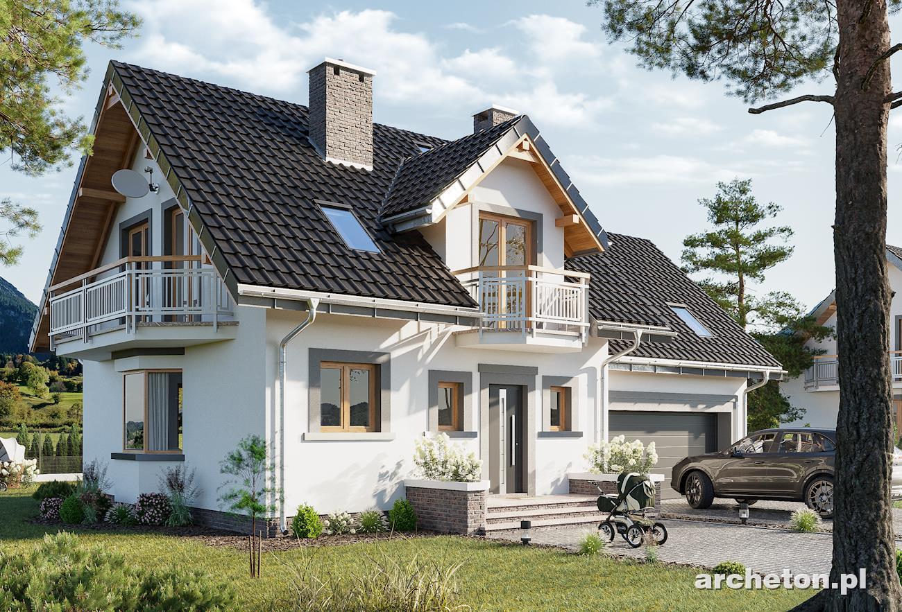 Проект домa Софи Прима Г2