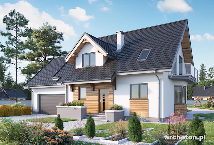 Проект домa Зоя Люкс Г2