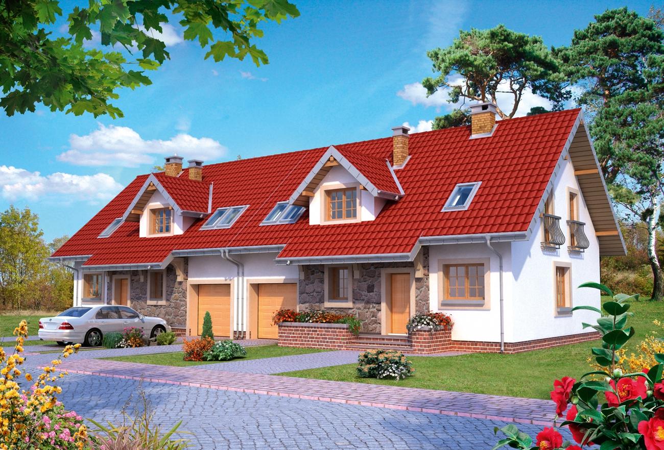 Проект домa Софи Рекс