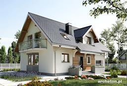 Projekt domu Celesta Rex