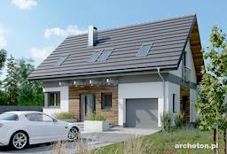 Projekt domu Zojka Nano