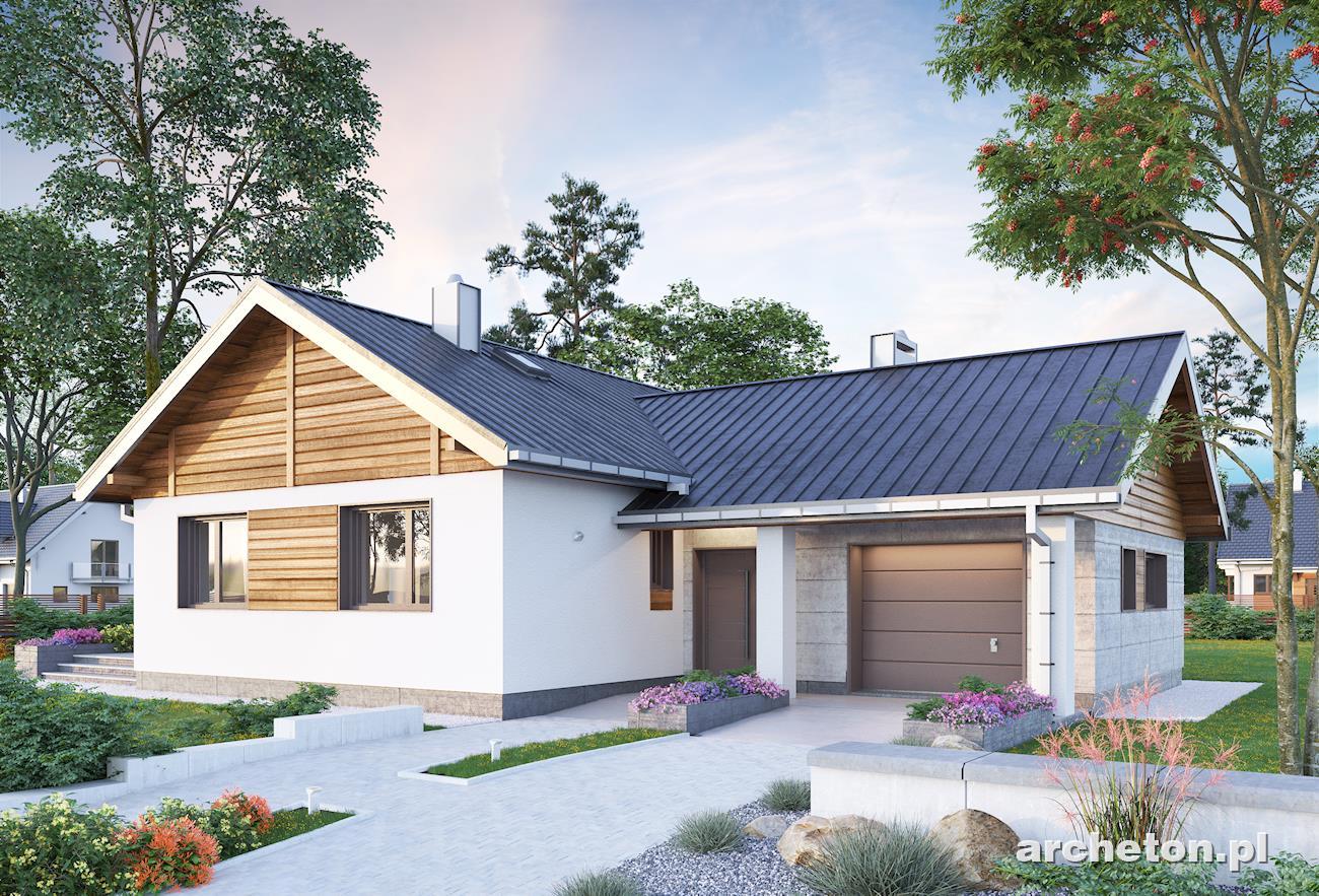 Проект домa Жучок