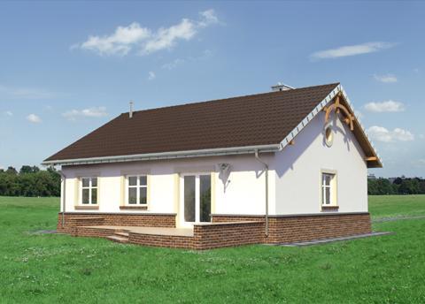 Проект домa Зуза